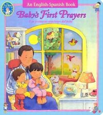 Babys First Prayers: Las Primeras Oraciones del B