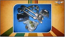 VW KOMBI Type 2 Single EMPI Carburettor (Weber Copy) Kit [Solex DGV DFV]