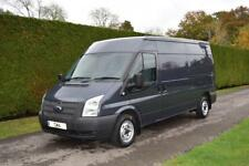 Transit LWB Vans