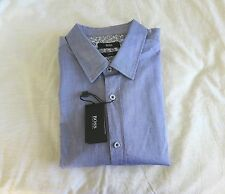 Eagelx slim fit long sleeve dress shirt size chart