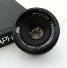 Vivitar 55mm F:2.8 (M42) Pentax screw mount Slr's or Digital w/opt adapter