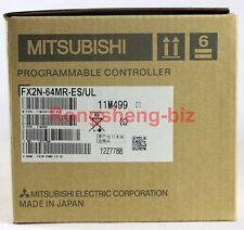 1PC MITSUBISHI FX2N-64MR-ES/UL FX2N64MRESUL PLC NEW IN BOX