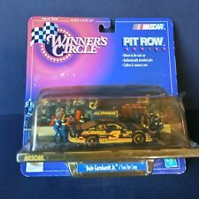Dale Earnhardt Jr. Nascar Winners Circle Die Cast Collectibles Pit Row Series