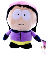 """NEW OFFICIAL 10"""" SOUTH PARK PLUSH SOFT TOYS WENDY SOFT TOY"""