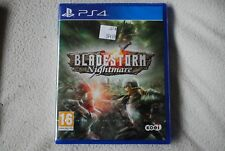 Bladestorm Knightmare Ps4 Koch Media