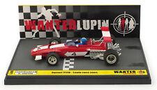1:43 Ferrari 312B Wanted Lupin race start 1/43 • BRUMM L06
