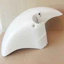 HONDA CT st 50 70 Dax protection tôle Bavettes Chrome Arrière Fender original