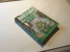 Marijuana Horticulture Indoor Outdoor Medical Grower's Bible Jorge Cervantes