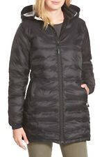Canada goose Women's Camp Slim Fit Hooded Packable Down Jacket