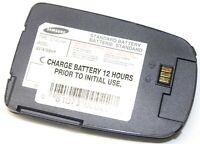 Samsung BST476BKR Li-ion Battery Pack 3.7 Volt for SCH A630 Flip Phone Cellphone