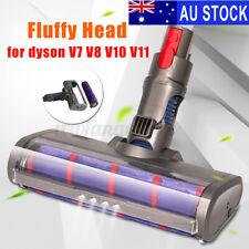 AU Soft Roller Brush Head Floor Tool for DYSON V7 V8 V10 V11 Vacuum Cleaner
