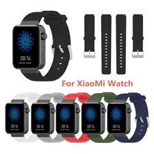 Silicon Case Ersatz-Armband Fexible Watch Strap For Xiaomi Mi Smart Watch
