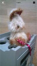 Hand Made Mohair Bear Made In England ðŸ�´ó�§ó�¢ó�¥ó�®ó�§ó �¿