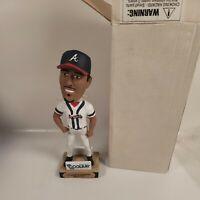 2014 Gwinnett Braves Ron Gant SGA Bobblehead Atlanta Braves Minor League Bobble