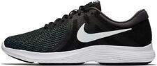 Nike Wmns Revolution 4 EU Scarpe da Running Donna Nero