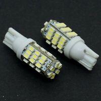 10x Warm White T10/921/194 RV Trailer 42-SMD 12V Backup Reverse LED Lights Bulbs