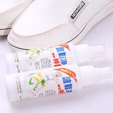 Magic Refreshed White Shoe Cleaner Cleaning Tool Kit Polish Decontamination