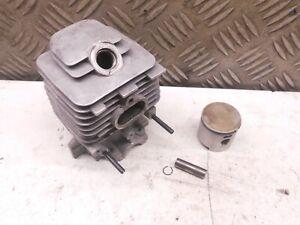 HOMELITE XL Automatic - Cylindre 94705 & piston complet diamètre 33,3 mm