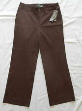 Viscose Dry-clean Only Pants for Women