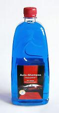AUTO-SHAMPOO 1000ml SHAMPOO AUTO CONCENTRATO PULITORE Autoschampoo (4,10 €/L)