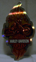 STICKER HARLEY-DAVIDSON Series 2 * 13of14 * Lic'd 2009 * Genuine Import from USA