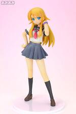 """RARE 8.5"""" Authentic Resinya! Oreimo Kirino Kousaka Complete Figure"""