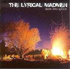 LYRICAL MADMEN - STARE INTO SPACE - SKA 2TONE PUNK REGGAE CD