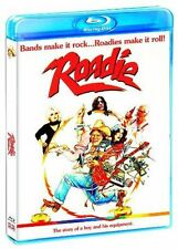ROADIE New Sealed Blu-ray Meat Loaf Alice Cooper Blondie Roy Orbison