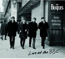 The Beatles - Live at the BBC [New CD]