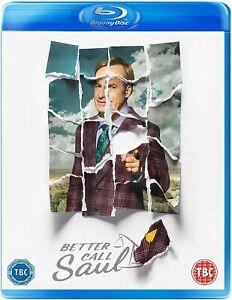 Better Call Saul - Season 05 (Blu-ray) Bob Odenkirk, Jonathan Banks