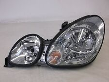 OEM 1998-2005 LEXUS GS300 GS400 HALOGEN DRIVER SIDE HEADLIGHT