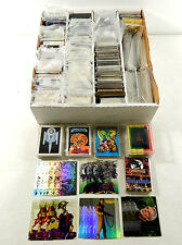 Non-Sport Insert Card Lot ^ Waterworld Star Trek Reboot Spy VS Spy TMNT Batman