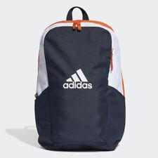 Adidas PARKHOOD Backpack Rucksack Work Travel School Gym Sports Bag FJ1129 Navy