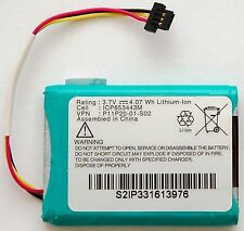 Genuine TomTom Gps Replacement Battery Xl 330S 340S 340Tm 350M 350Tm Start 45 50