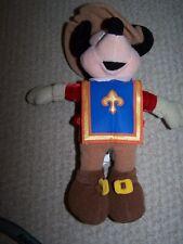 9ins Plush Micky Mouse Soft Toy-Disney