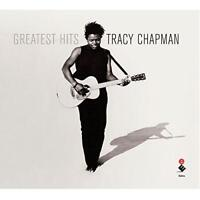 Tracy Chapman - Greatest Hits (NEW CD)