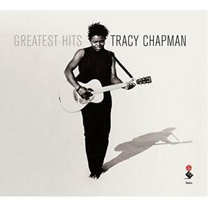 Tracy Chapman - Greatest Hits (NEW CD)