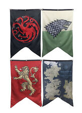 Game of Thrones House Sigils & Westeros Banners Gift Box Set