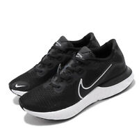Nike Renew Run Black Silver White Men Running Shoes Sneakers Trainers CK6357-002