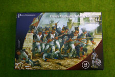 Perry Miniatures FRENCH NAPOLEONIC INFANTRY BATTALION 1807-14 28mm