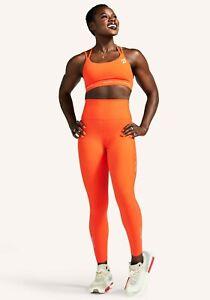 PELOTON  Cadent Legging (Orange) Fall 2021 Collection