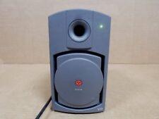 Polycom Soundstation VTX Sub Woofer AMP Speaker  1565-07242-001