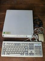 Acorn Risc PC with Risc OS 4.02, StrongArm CPU, 66MB RAM, 2GB HD and PC Card