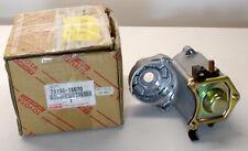 New Genuine Original Toyota 28150-15070 Starter Solenoid Switch (Corolla, Supra)