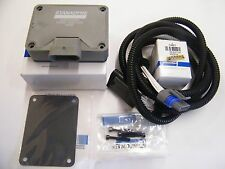 GM 6.5 DIESEL STANADYNE PMD FSD MODULE WITH 6 FOOT HARNESS  & #9 RESISTOR