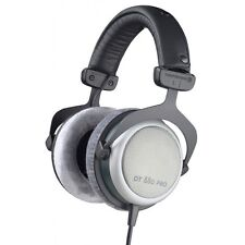 BEYERDYNAMIC DT 880 PRO 250 Ohm HEADPHONES STUDIO HALF-OPEN -EAR OVER-EAR