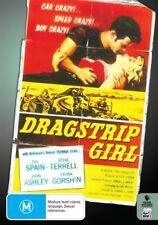 Dragstrip Girl (DVD)