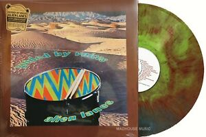 GUIDED BY VOICES LP Alien Lands 25th Anniversary MULTICOLOURED Vinyl RSD Sealed