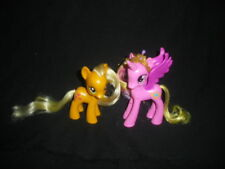 G4 My Little Pony Princess Cadance Applejack 2013 Crystal 2-Pack (2017D/E)
