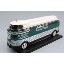 GM FUTURELINER 1941 WHITE/DARK GREEN 1:43 Neo Scale Models Camion Die Cast
